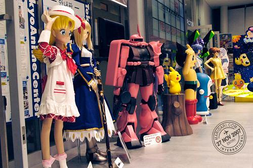 Cosplay de chicas otakus - 3 2