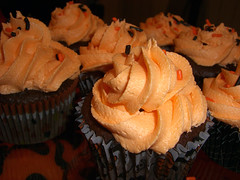 Halloween Cupcakes | by tummymonstertreats