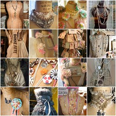 Vintage Dress Forms | by Bella Luna Creative
