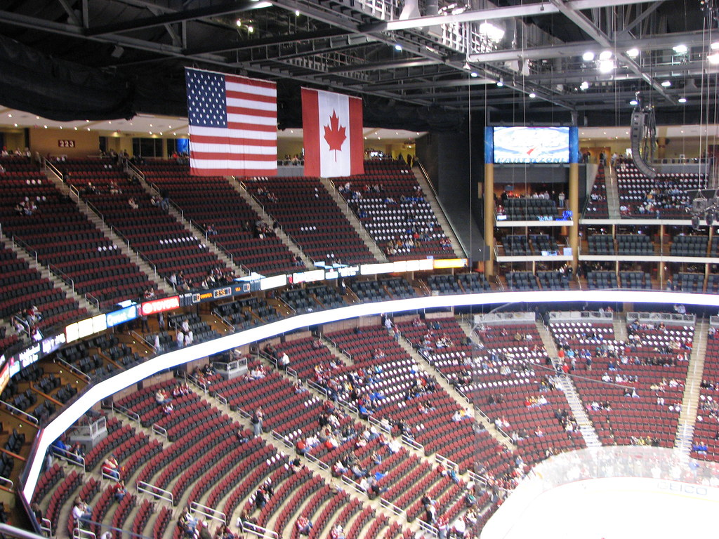 phoenix coyotes arena v - photo #13