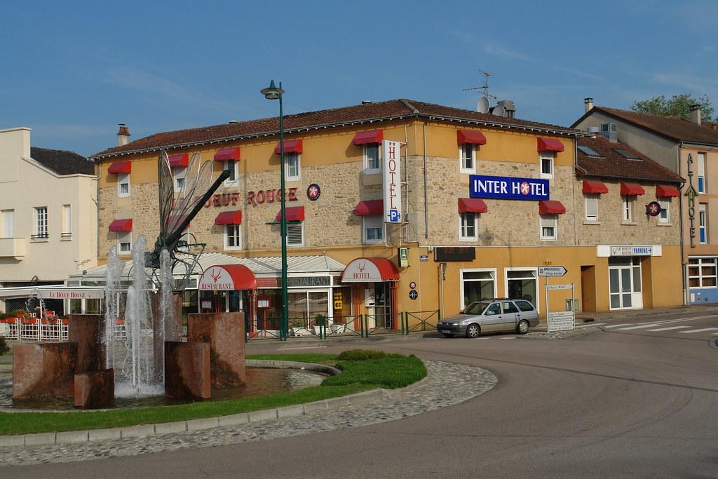 Hotel St Junien