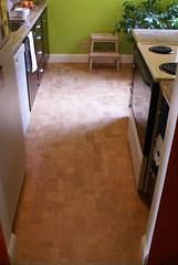 Kitchen Floor After | by Kasey Kasey