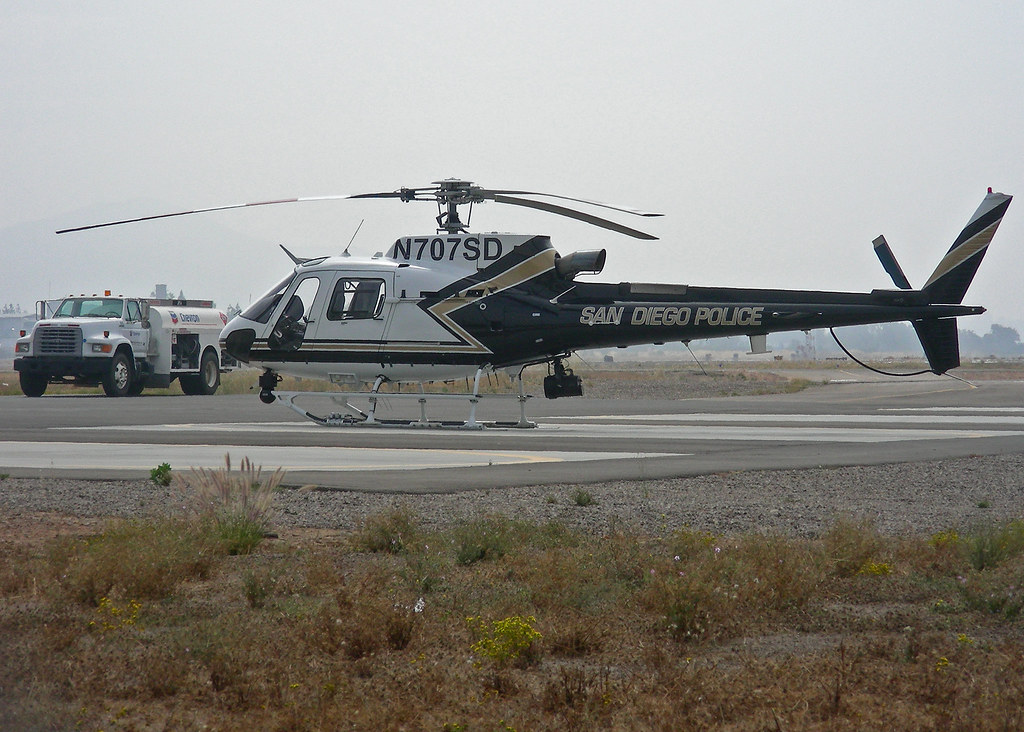 San Diego Ford >> SDPD Helicopter   One of San Diego Police Dept.'s helicopter…   Flickr
