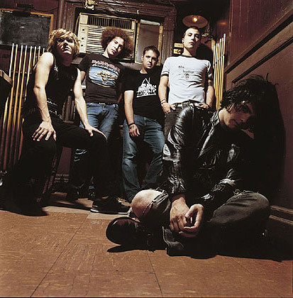 My Chemical Romance Old Shoot 1 | I apologize for the ...