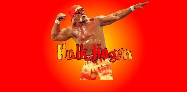 Hogan Wallpaper