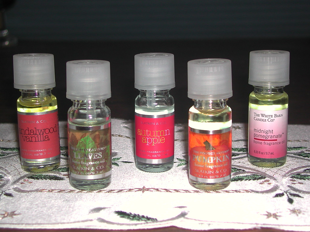 Bath and body works home fragrance oils home fragrance for Best scented oils for home