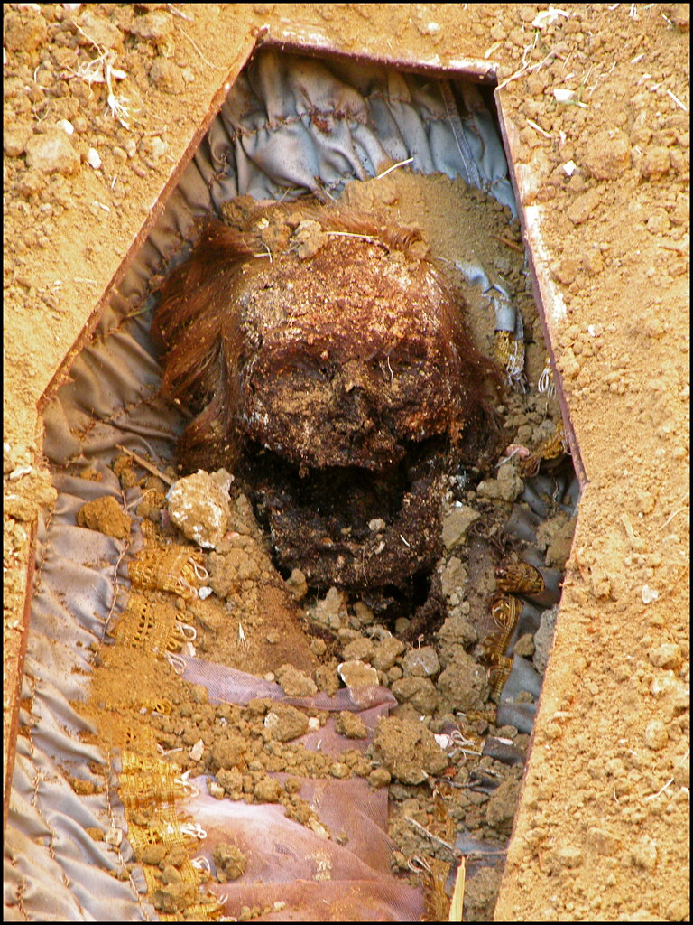 exhumation today dead in 1996 grazianoa flickr