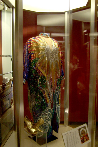 Celia Cruz Costume Flickr Photo Sharing