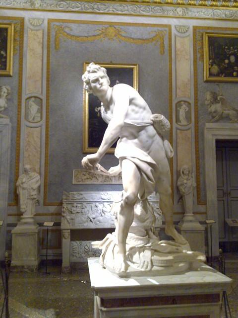 david statue bernini - photo #17