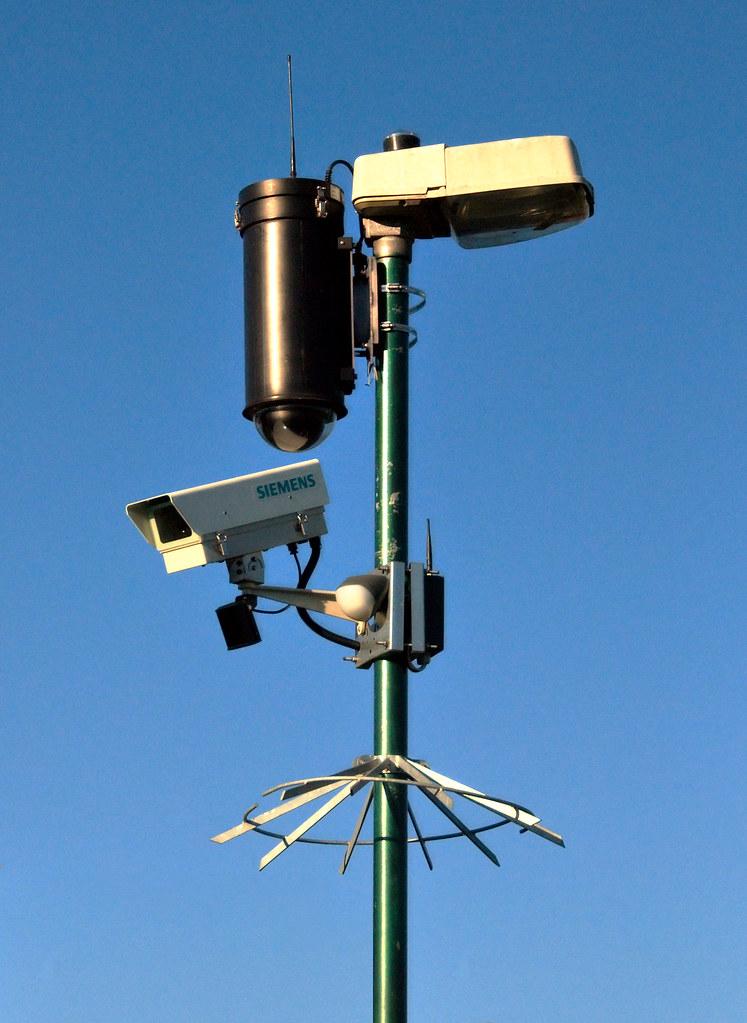 camera surveillance pour bebe