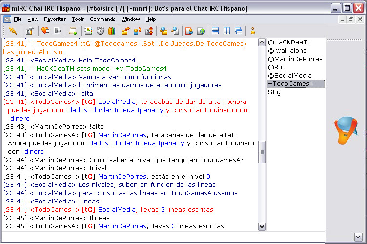 irc hispano flash chat
