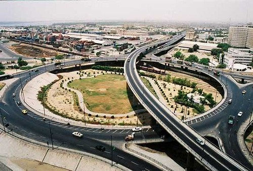 Karachi Kpt Bridge or