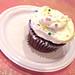 Red Velvet Cupcake I