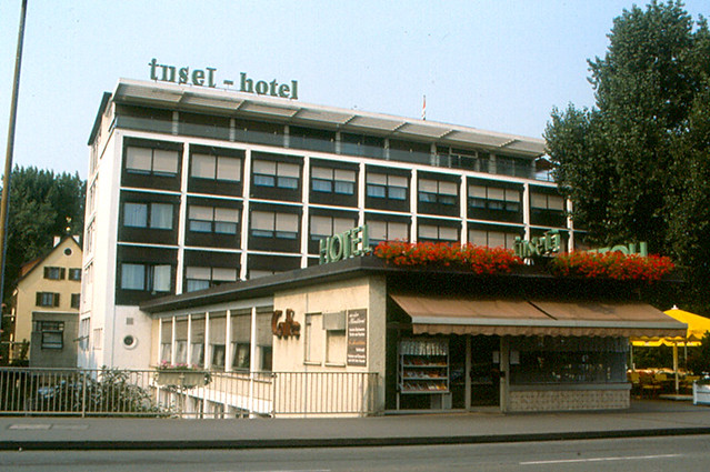 Hotel In Heilbronn Nahe Bahnhof Ohne Fruhstuck