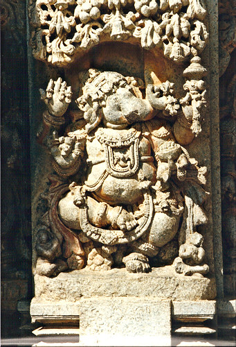 Chidambaram carving | by Dovid100