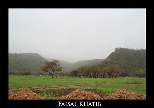 38. Wadi Darbat mountaines | by Faisal Khatib