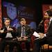 Shays/Himes debate at Fairfield University