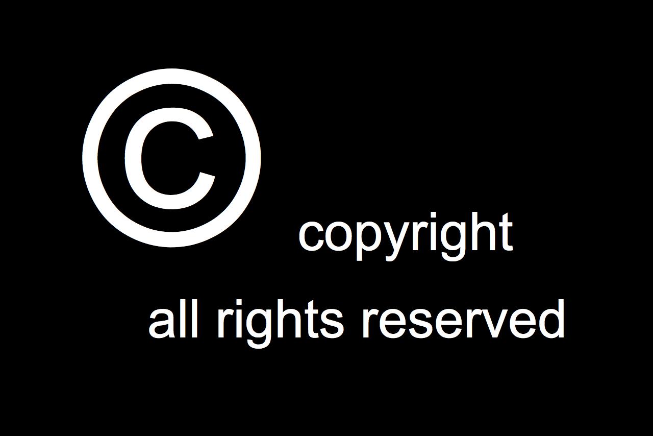 All sizes | Copyright Symbols | Flickr - Photo Sharing!
