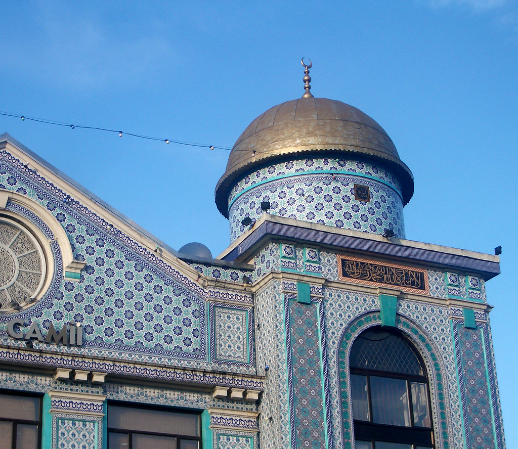 aziziye mosque  Louisa Thomson  Flickr