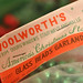 Woolworth's garland