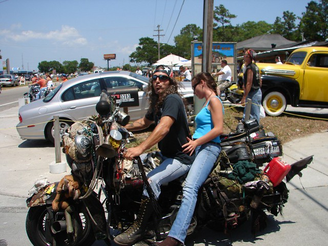 Myrtle Beach Bike Rally News