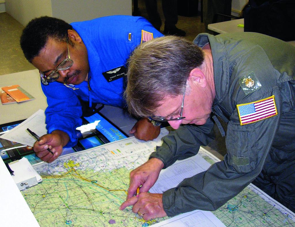 Abacus Civil Air Patrol Search and Rescue FSX Bonus ...