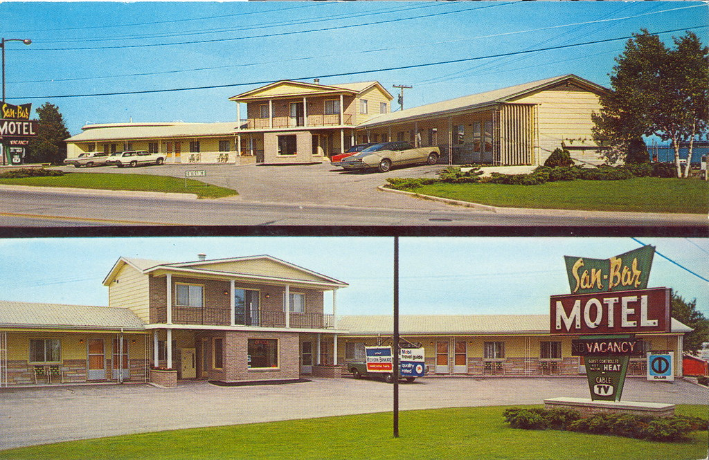 Motel  North Mesa Az