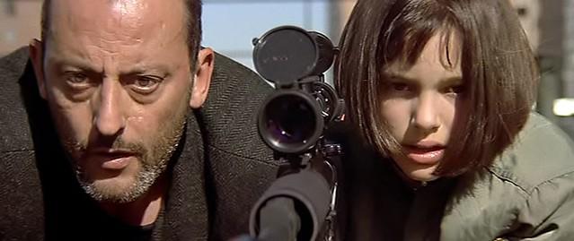 Leon (Jean Reno - Nata...