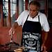 Jack Daniel's Grill