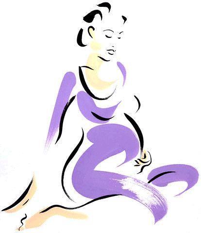 Resultado de imagen de embarazada