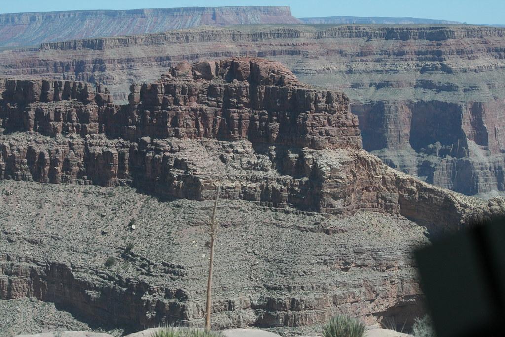 Las Vegas Hoover Dam Grand Canyon  ShashiBellamkonda