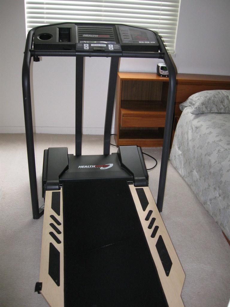 Treadmill Healthrider S150 Softstrider 250 00 Ruby