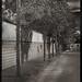 Streets of Pedrezuela...