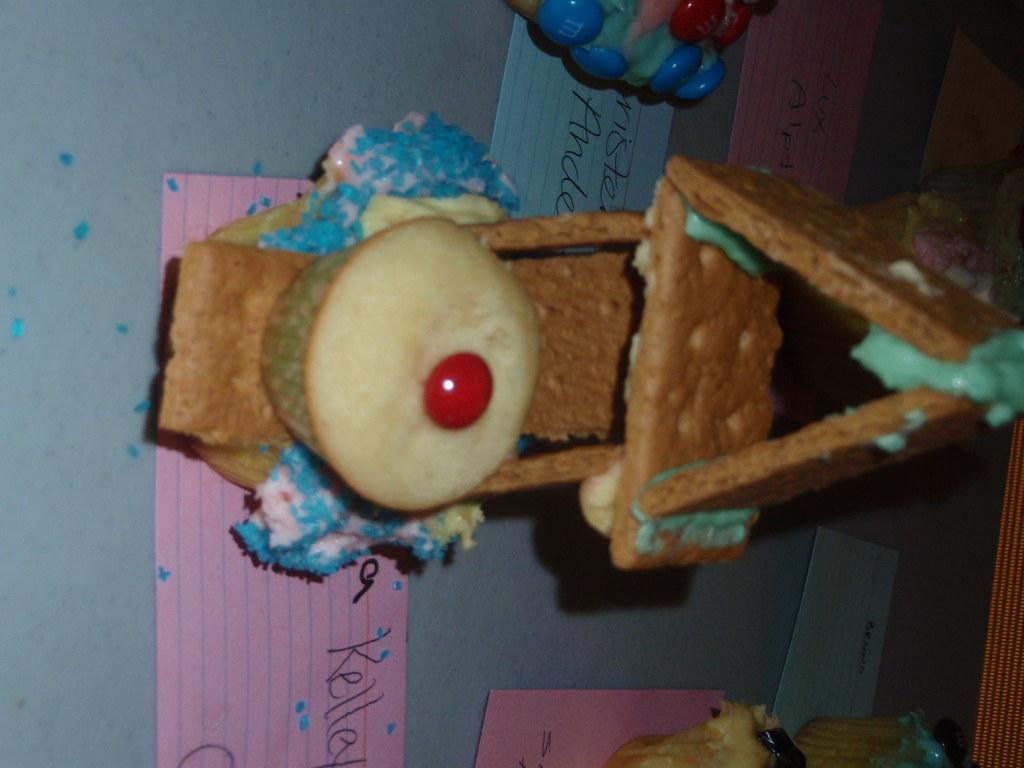 Cake Decorating Nyc