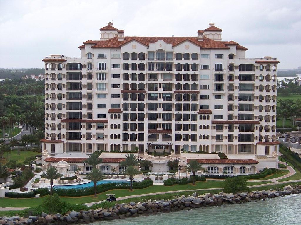 Fisher Island Ferry Miami Price
