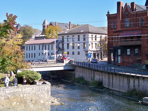 Bellefonte pa flickr photo sharing for Spring creek pa fishing report
