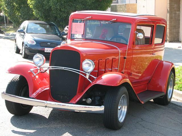 1932 chevrolet 2 door sedan custom 1 flickr photo for 1932 chevy 2 door sedan