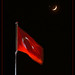 Göklerdeki Bayrak.... (The Turkish Flag in the Sky)