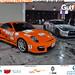 GulfRun4: Porsche GT2 and Nissan GTR