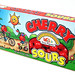 Judson Atkinson's Cherry Sours