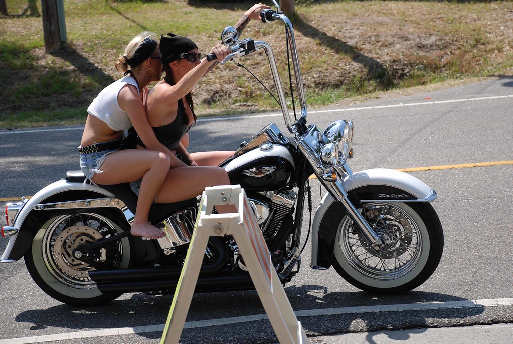 Harley Davidson Myrtle Beach Bike Week