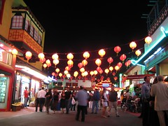 Los Angeles Chinatown 70th Anniversary Celebration | by jshyun