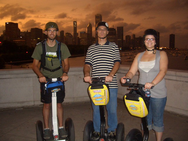 Chicago Segway Tour Tripadvisor