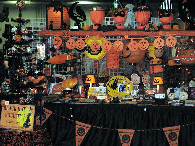 dragonflydesignstudio our booth 2008 bazaar by dragonflydesignstudio