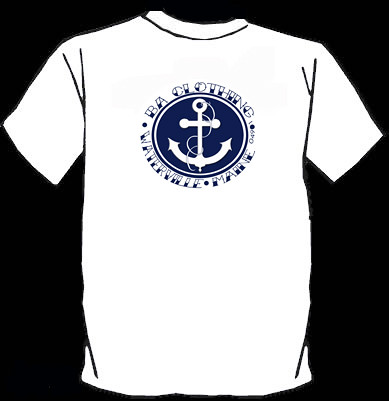 Ba Clothing Logo Anchor Shirt One Of Designs We 39 Re
