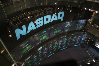 Nasdaq Take 1 | by bfishadow
