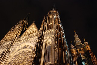 Saint Vitus's Cathedral | by Sister Ray
