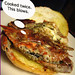 Soft Shel Crab Sandwich