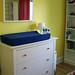 Yellow Twist - Twin's Baby Nursery