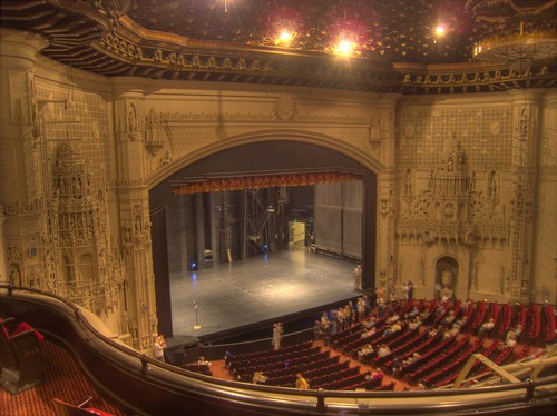 Pantages (Orpheum) Theatre, San Francisco, CA | by BWChicago